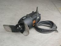SG51.CM - Mikser elektryczny zatapialny CRI-MAN