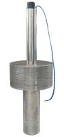 Pompownia elektryczna głębinowa do studni 11kW(6V109)