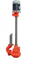 SE30,CM Pompownie elektryczne wałowe CRI-MAN
