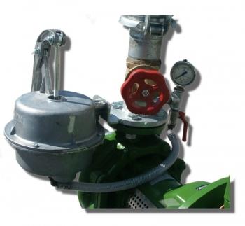 Pompownia elektryczna monoblokowa MN25E40-250