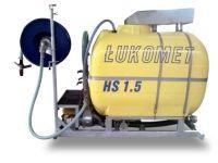 T410, HS 1,5 - Hydrosiewnik