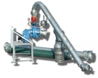 Pompownia ciągnikowa T1250-1500