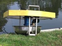 Pompa pływająca 20WLQ 2,2
