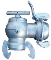 F520 S38 - Łuki hydrantowe
