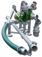 Pompownia ciągnikowa T2-65