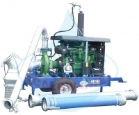 D200,I72R065 Pompownie spalinowe IRTEC sadownicze