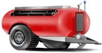 T443 - Przyczepa gaśnicza