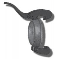 Pierścień zamykający typu BAUER