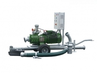 Pompownie elektryczne E320.ME40K80-60/3A 30kW