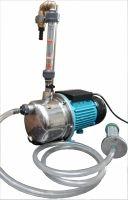 K332,1 - Pompa dozująca z rotametrem