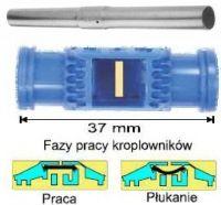 K510, PC - Linia kroplująca DRIP-LINE z kompensacja ciśnienia