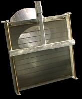 B100 115 - Ujęcia wody z czerpnią szczelinową