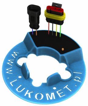 Sterownik silnika atomizera Micromax