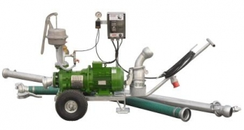 Pompownia elektryczna monoblokowa MN60E65-250