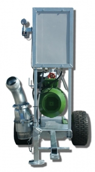 Pompownie elektryczne E320.ME20K65-42/3 15kW