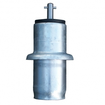 Głowice hydrantowe S221 - typ BAUER