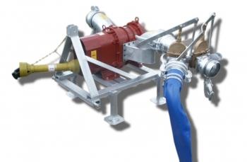 Pompa do gnojowicy VL50 (zespół pompowy ciągnikowy VL50)