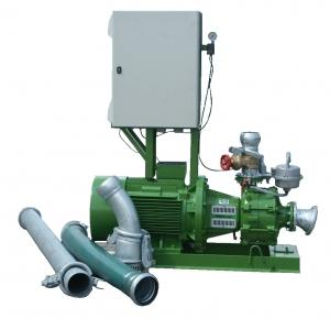 Pompownia elektryczna E320.ME125K100-160/2 90kW