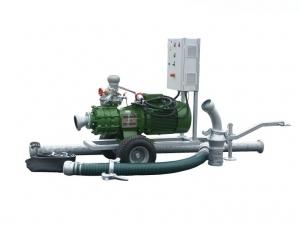 Pompownie elektryczne E320.ME30K80-60/2A 22kW