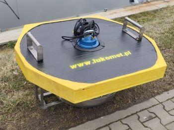 Pompa pływająca