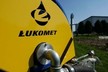 Polska produkcja Łukomet
