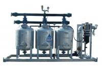 K200 N3 - Stacje oczyszczania wody