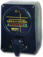C160 Układ kontroli pompy i ciągnika