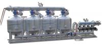 K200 N4 - Stacje oczyszczania wody
