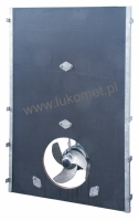 SG50.PR - Mieszadła elektryczne z przegrodą