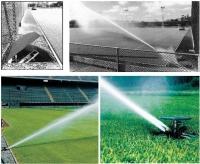 R120 - Systemy nawadniania murawy boisk sportowych