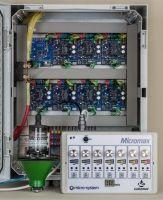 T240 Sterowanie opryskiwaczem Micron - Micromax